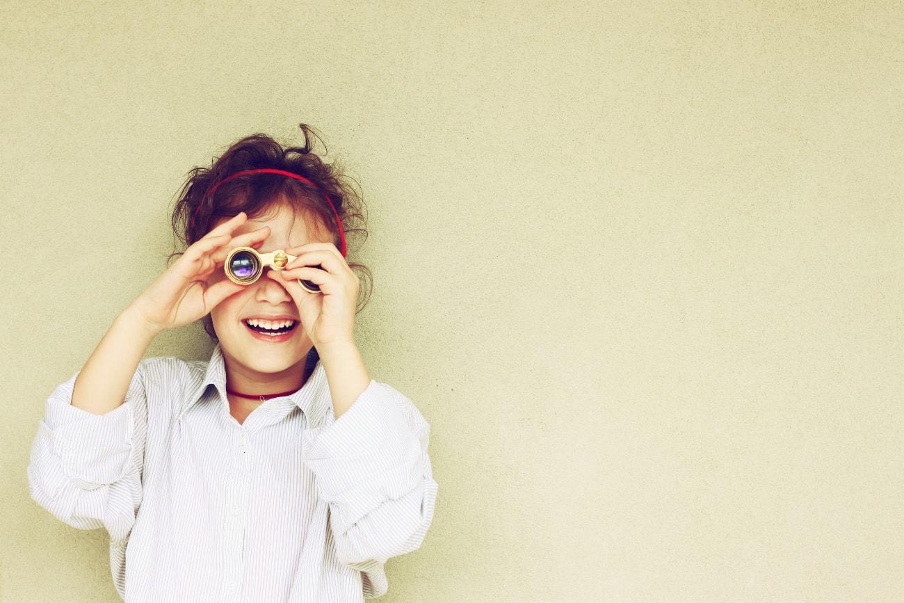 Kinderfernglas Test - Was ist zu beachten?